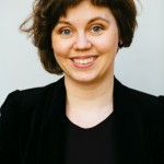 Pernilla Alexandersson