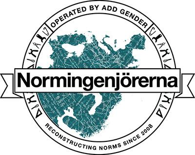 Normingenjörerna.se - Reconstructing norms since 2008