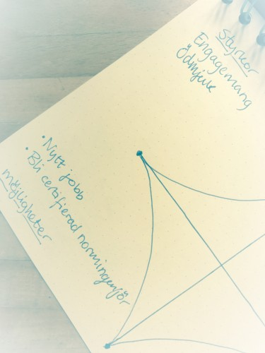 Normingenjör i sikte – en kursdeltagare berättar